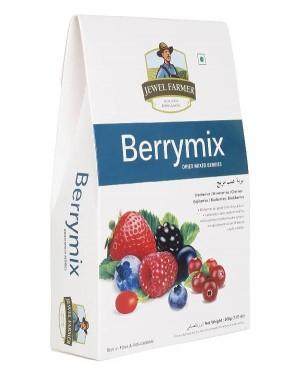 JEWEL FARMER BERRYMIX MIX BERRIES 250 G