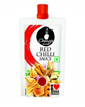 CHINGS RED CHILLI SAUCE 90 G
