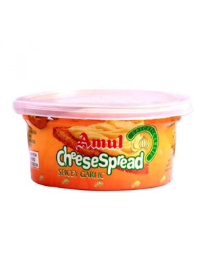 AMUL PAPER CHEESE SPREAD 200GM