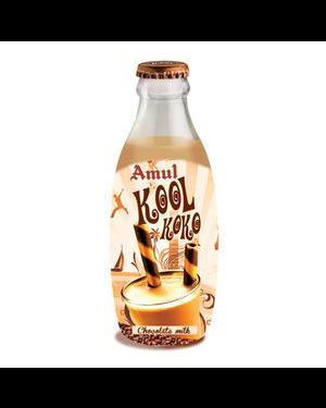 AMUL KOOL KOKO 200 ML