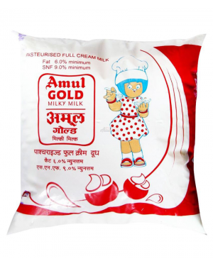AMUL FULL CREAM MILK 500 ML