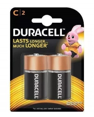 DURACELL C/2