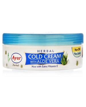 Ayur Herbal Cold Cream with Aloevera