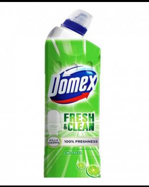 DOMEX LIME FRESH TOILET EXPERT 500 ml