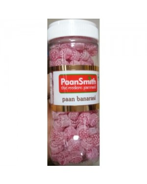 PAAN SMITH STRAWBERRY 220GM
