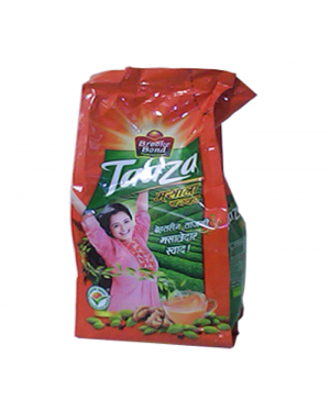 BROOKE BOND TAAZA MASALA CHASKA 250GM