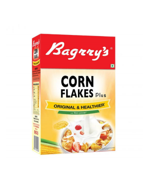 Bagrry's Corn Flakes