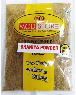 a : DHANIYA POWDER 250GMS