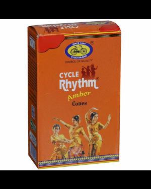 CYCLE RYTHM