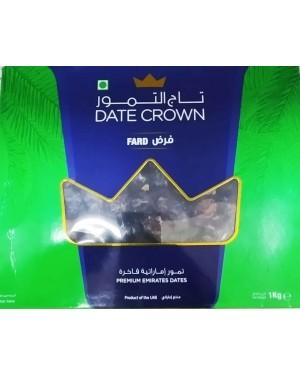 DATE CROWN 1KGS