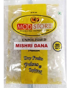 a : MISHRI DANA -100 GM