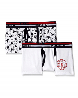 JOCKEY BOYS 2 PC TRUNK NO.8