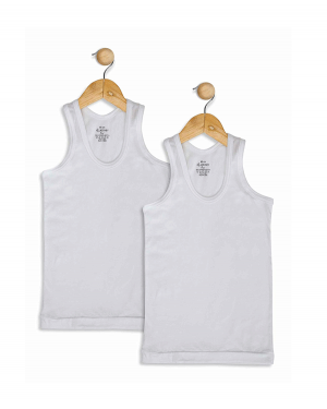 JOCKEY BOYS VEST 2PC N0. 8