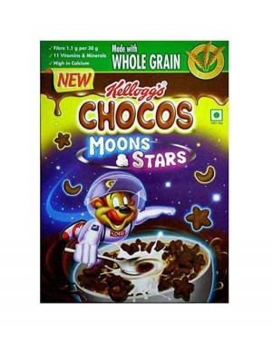 Kellogg's chocos moons & stars 350gm