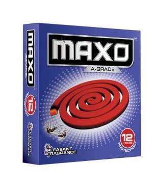 MAXO A-GRADE COIL