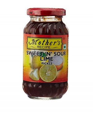 MOTHER'S SWEET LIME 500GM