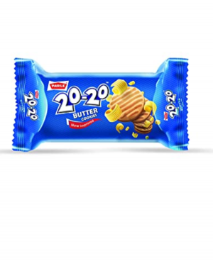 PARLE 20-20 BUTTER