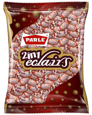 PARLE 2IN1 ECLAIRS