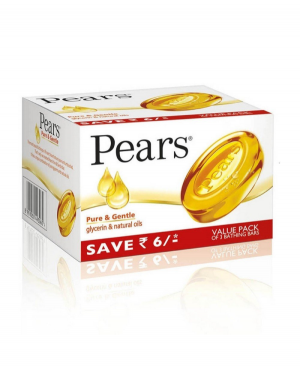 PEARS PURE & GENTLE