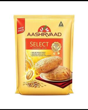 AASHIRVAAD ATTA SELECT
