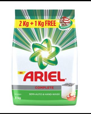 ARIEL COMPLETE 2KG+