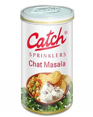 CATCH SPRINKLERS CHAT MASALA 100G