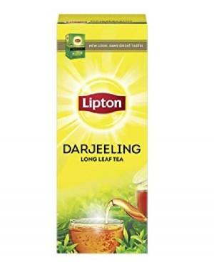 LIPTON DARJEELING LONG LEAF TEA 500 GRAMS