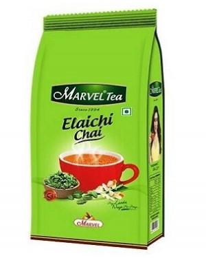 MARVEL TEA ELAICHI CHAI 250G