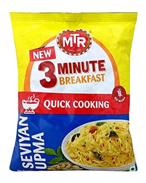 MTR QUICK COOKING