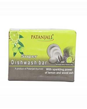 Soap Patanjali Super Dishwash Bar