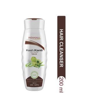 KESH KANTI NATURAL HAIR CLEANSER SHAMPOO