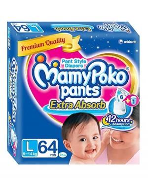 MAMYPOKO PANTS L 64