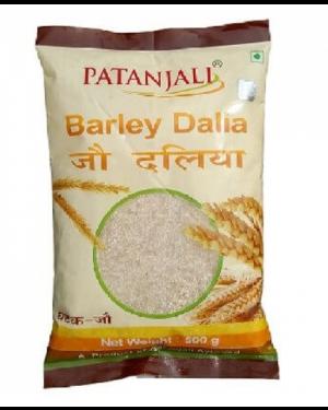 PATANJALI DALIYA BARLEY -500Gms.