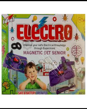 Electro Magnetic Set Senior