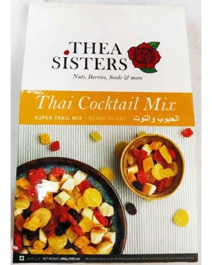 THEA SISTERS COCKTAIL MIX 230gms