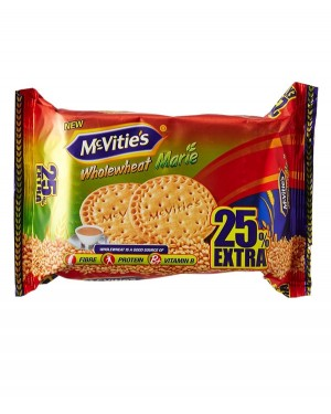 MCVITIES WHOLEWHEAT