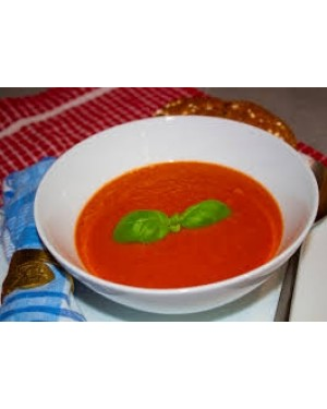 B NATURAL TOMATO SOUP 300ML